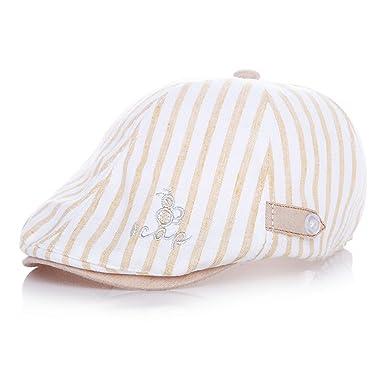 16398188741 LVE Baby Boy Beret Hats