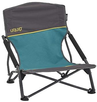 Uquip Sandy Chaise De Plage Pliante Confortable Capacite Charge Jusqua 120