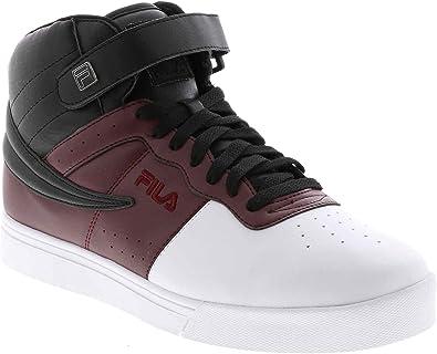 Fila 1CM00417 014_60794971435 Maroon: Shoes