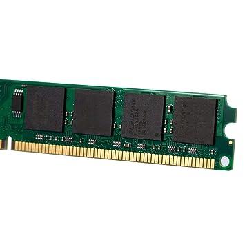 Lorenlli Ajuste la Tarjeta de Memoria DDR2 2G 800 RAM ...