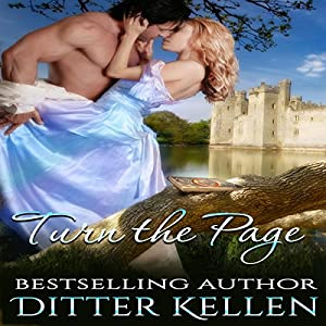 Turn the Page Audiobook