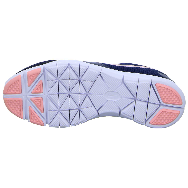 NIKE Damen Wmnsflex Essential Tr Tr Tr Sneakers, Mehrfarbig (Obsidian/Storm Pink/Gridiron 001) 34e71b