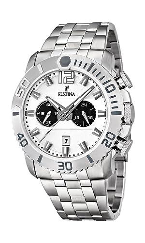 771e7e4d529c Festina F16613 1 - Reloj cronógrafo de Cuarzo para Hombre