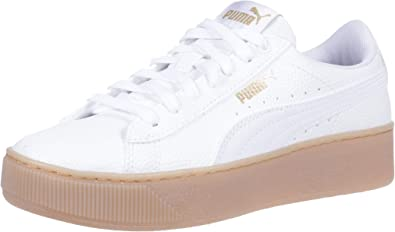 PUMA Women's Vikky Platform Vt Sneaker