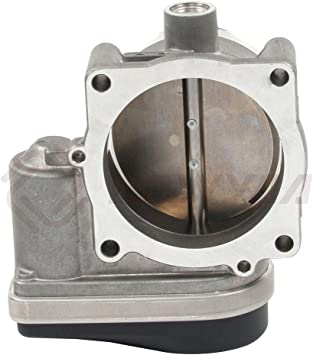 FEIPARTS New Electric Throttle Body Compatible with 5161805AA Replacement for 2004 Dodge Durango 2003 2004 Dodge Ram 1500//2500// 3500