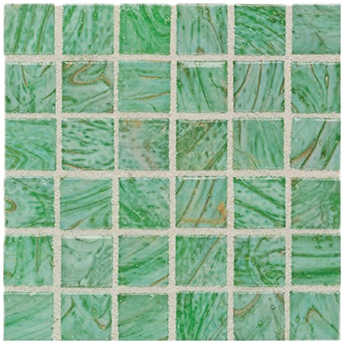 Dal-Tile 11PM1P-EL17 Elemental Glass Tile, 3/4