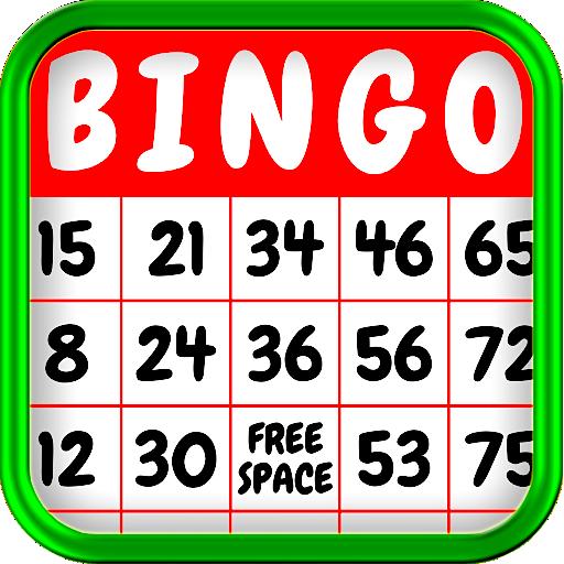 (Classic Free Bingo Game quick numbers Free Bingo Original Bingo for Kindle Play Offline without internet no wifi Full Version Free Bingo Daubers)