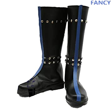 7562c58613033 Uta No Prince-Sama Syo Kurusu fancy - cosplay Costume Boots Boot ...