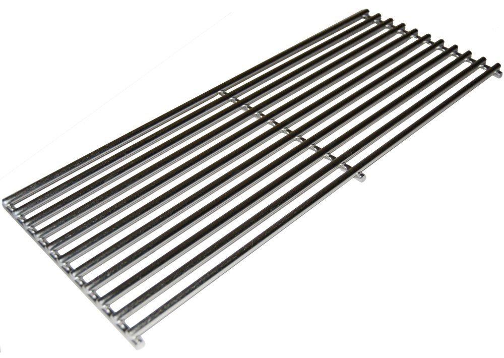 Music City Metals 5S531 Stainless Steel Wire Cooking Grid Replacement for Select Gas Grill Models by Nexgrill, Perfect Flame and Others [並行輸入品]   B011BGZMR2