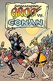 : Groo vs. Conan