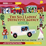 The No. 1 Ladies' Detective Agency 3: The Chief Justice of Beauty & The Confession (Dramatised) | Alexander McCall Smith