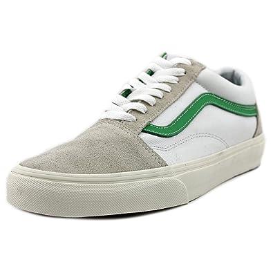 a11666919a VANS VINTAGE SPORT OLD SKOOL SHOES UK 8  Amazon.co.uk  Shoes   Bags