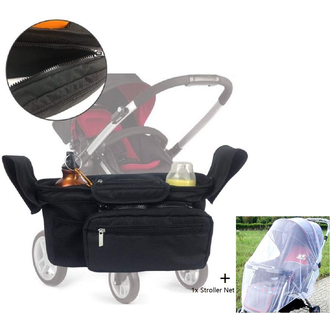 Baby Organisers & Nets Drink Cup Bottle Holder Bag for