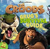 Grug's Survival Guide, Natalie Shaw, 1442436182