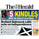 The Herald & Sunday Herald