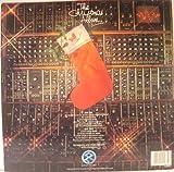 the christmas album LP