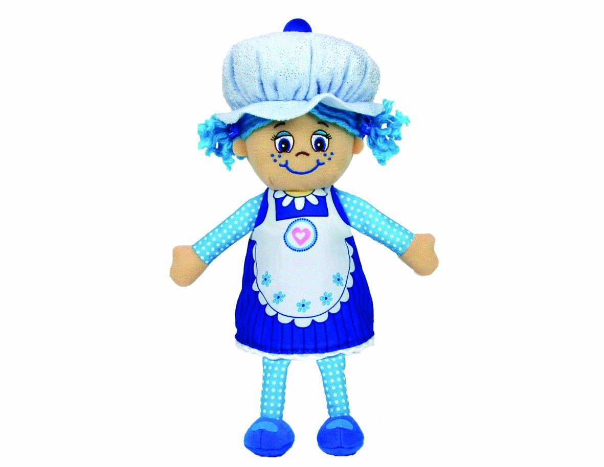 ¡no ser extrañado! Little Miss Muffin - - - Muñeca de trapo (Flair Leisure Products 85213)  lo último