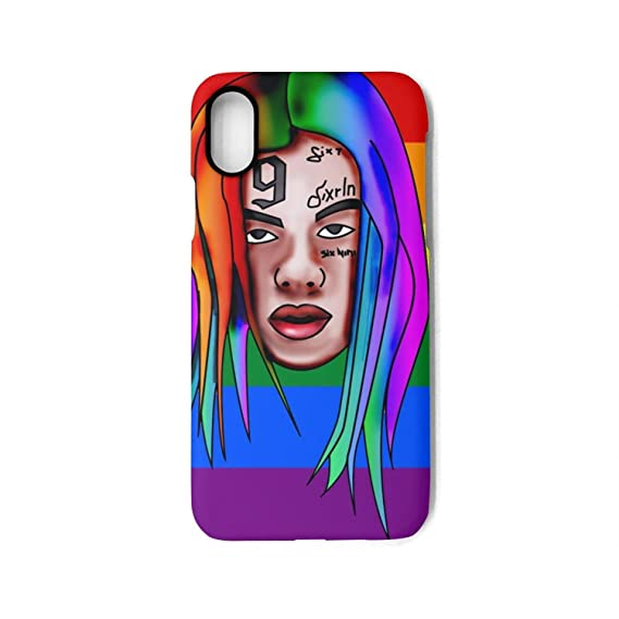 iphone x case american rapper 69 new york tpu shockproof slim fit ultra thin super