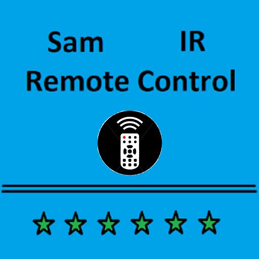 Samsung IR - Universal Remote Control (Free Ir Remote)