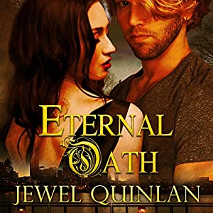 Eternal Oath Audiobook