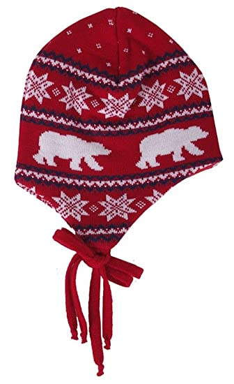 7b1a5ea00a9 Hat 100% MERINO WOOL baby boy girl winter organic bonnet knitted (0-6