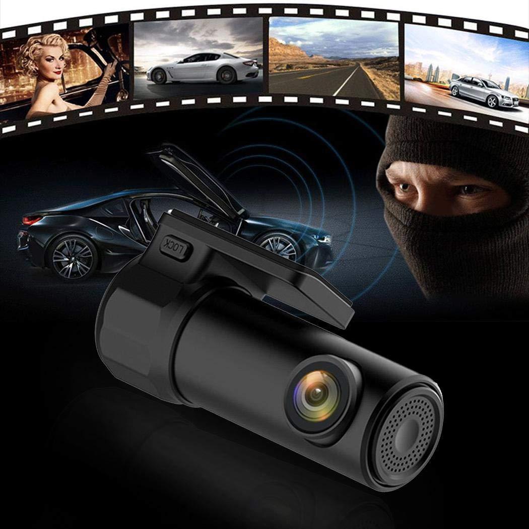 kaimus Macchina Fotografica Automobile DVR del Monitor di parcheggio del registratore di Guida di Automobile 1080P Telecamera Posteriore