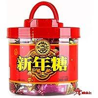 徐福记-徐福记1250新年糖桶550g