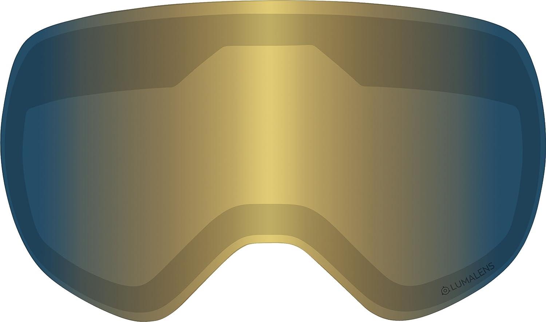ドラゴンx1s交換レンズx1s/ゴールドイオンLuma 10 % VLT B076QBWLRY