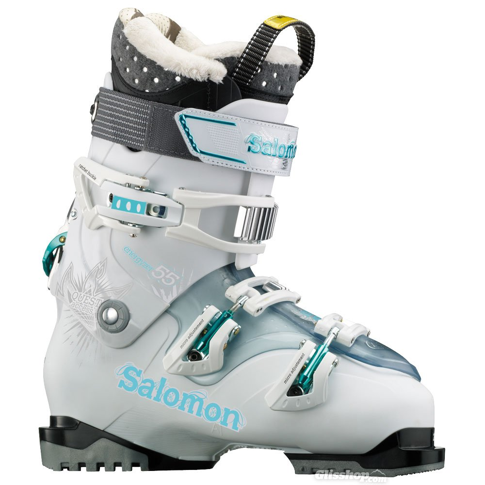 limited guantity multiple colors best deals on Salomon Quest AC 70W Ski Boots 26.5: Amazon.co.uk: Sports ...