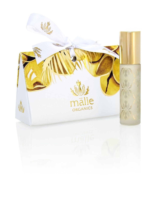 Malie Organics Roll on Perfume Oil - Coconut Vanilla
