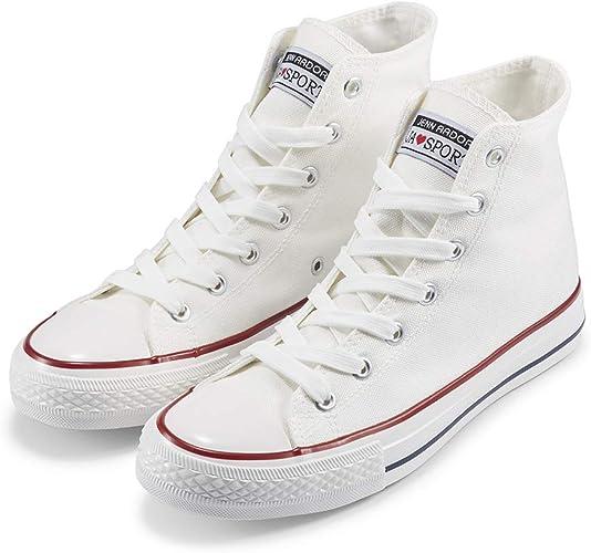 JENN ARDOR Women Classic Sneakers High