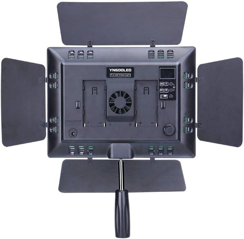 Kamera & Foto Beleuchtung sumicorp.com Yongnuo YN-600 Pro LED ...