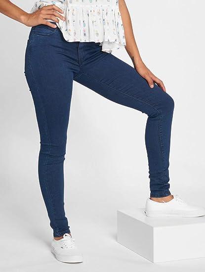 Moda It Bleu Jegging Vero Slim Femme Flex Julia dOqPaw