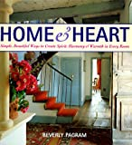 Home and Heart, Beverly Pagram and Pagram Pagram, 0875965229