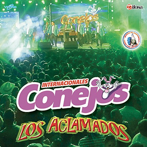 Nacho Stream or buy for $7.99 · Los Aclamados. Música de Guate.