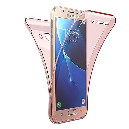Carcasa Samsung Galaxy J7 2017, Caso Funda Samsung Galaxy J7 ...