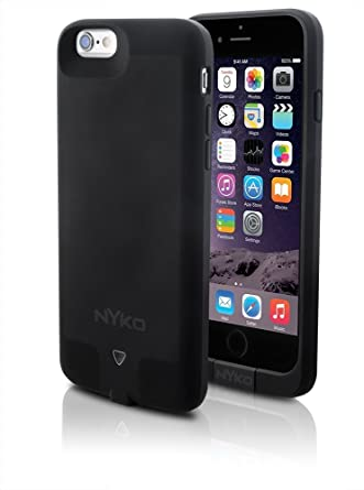 Amazon.com: Nyko Batería slimcharge Funda para iPhone 6 ...