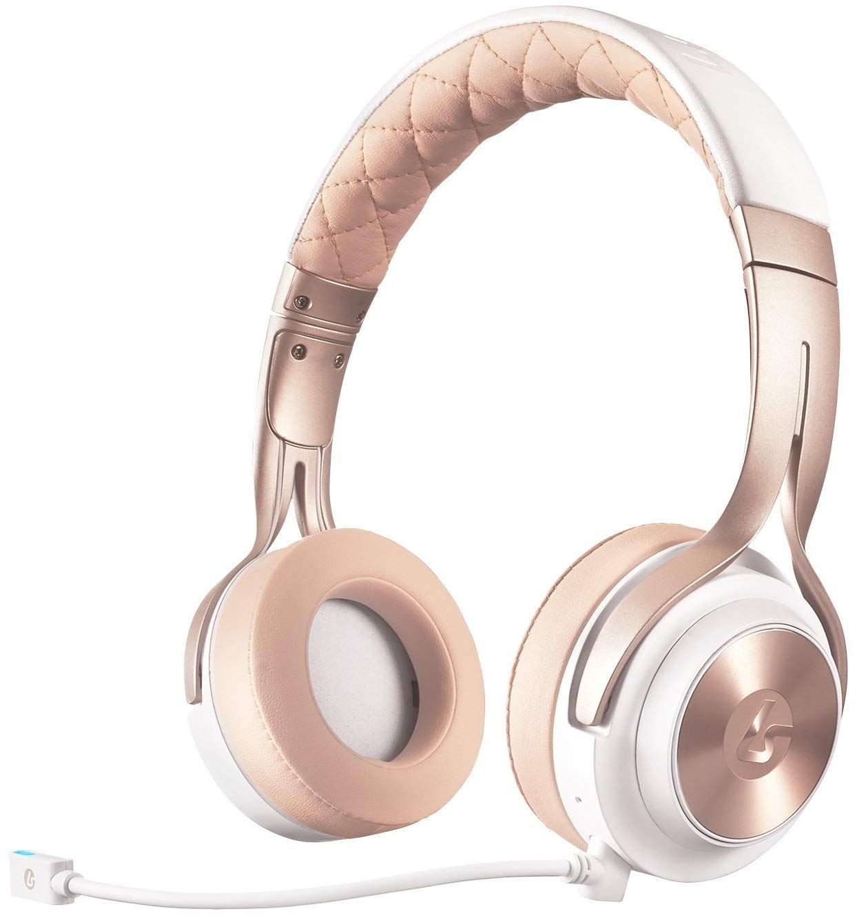 Lucidsound LS20 Powered Universal Gaming Headset - White - (PS4/Xbox One/Nintendo Switch/PC/Mac/Mobile Devices) [Importación Inglesa]: Amazon.es: ...