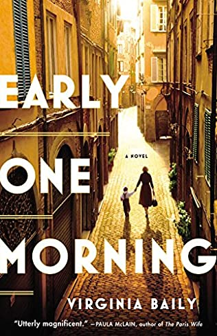 book cover of Early One Morning
