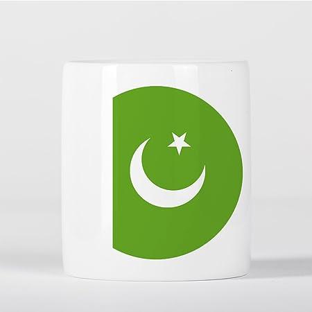 Pakistan Pakistani Flag پاکستانی پرچم پاکستان Spardose Amazon De