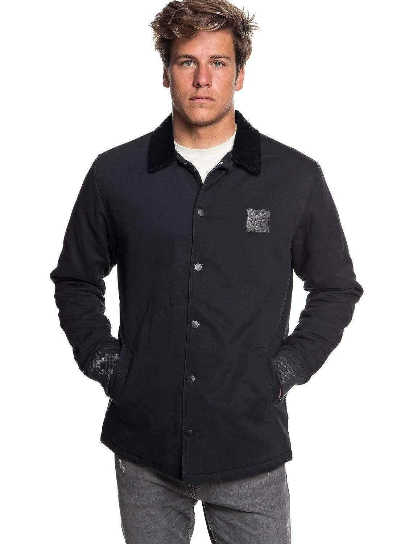 Amazon.com: Quiksilver Kofuji - Chaqueta para hombre: Clothing