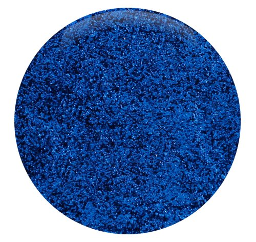 Cobalt Blue Glitter packaged Wholesale product image