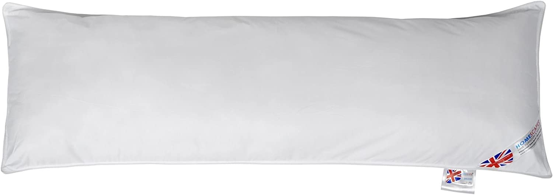 Body or Bolster Super Microfibre Pillow