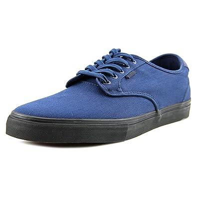 Vans Chima Ferguson Men's Shoes Mono Dress Blues (9.0 US