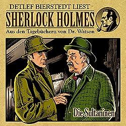 Die Sultaninen (Sherlock Holmes: Aus den Tagebüchern von Dr. Watson)