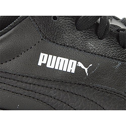 Wired Unisex blanco Puma Negro Zapatillas Adulto 1Eqwxd4Sw