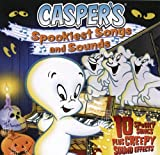 Casper's Spookiest Songs & Sounds by Various Artists (2014-08-02)