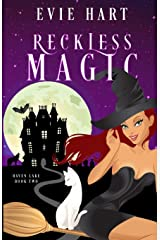 Reckless Magic (Haven Lake Cozy Mysteries Book Two) Paperback