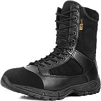 Botas de Combate Tácticas, Botas Militares Ligeras, Zapatos de Tobillo del Ejército Aerotransportado
