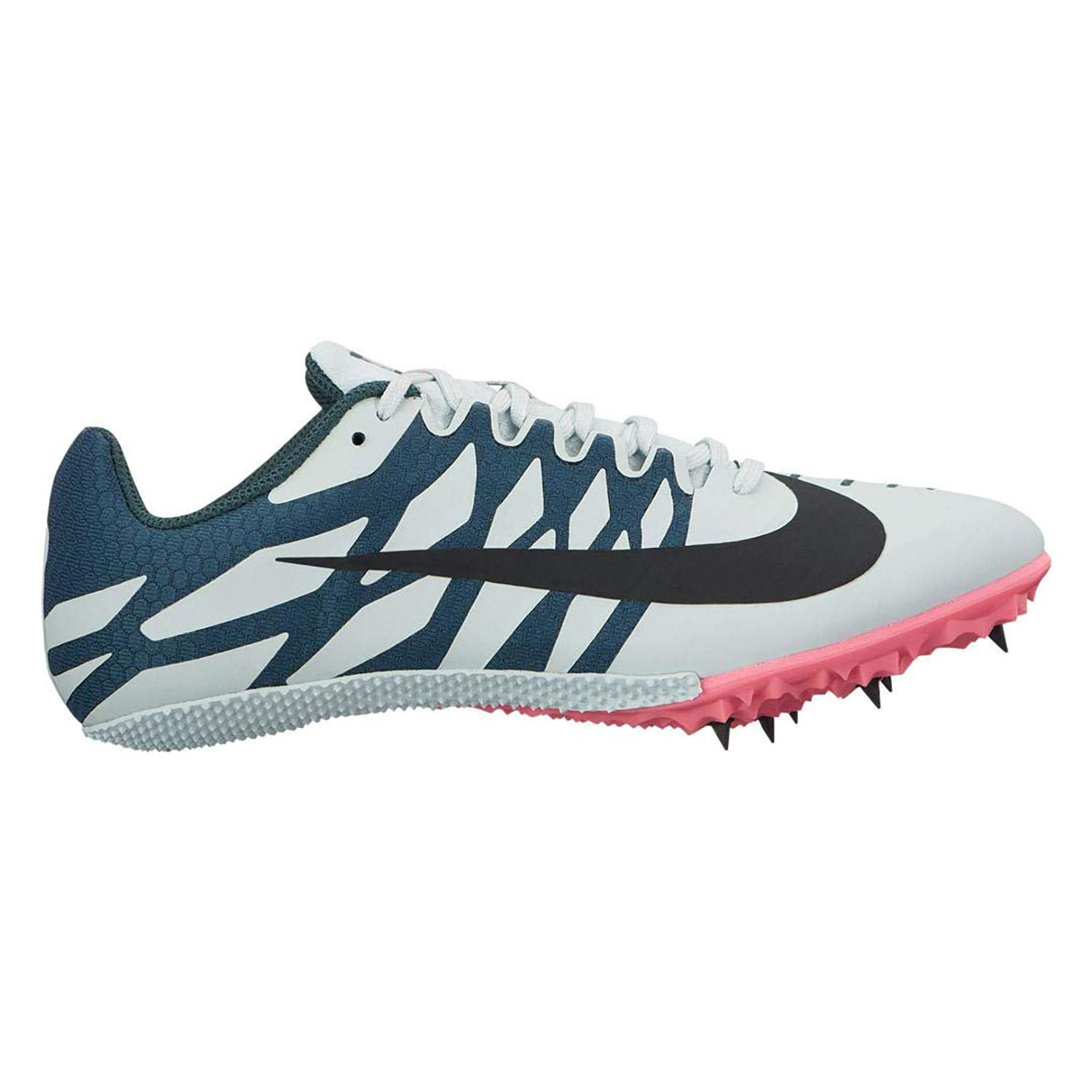 | Nike Zoom Rival S Sprint Track Spikes Shoes